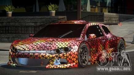 Volkswagen Scirocco GST U-Style PJ7 para GTA 4