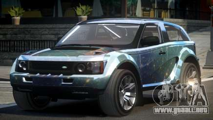 Land Rover Bowler U-Style L4 para GTA 4