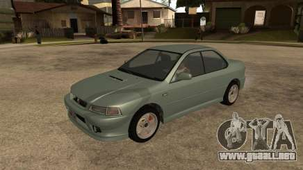 GTA V Karin Sultan Classic PJ para GTA San Andreas
