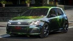 Volkswagen Golf US S3