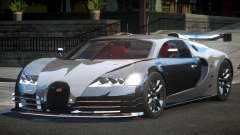 Bugatti Veyron BS Custom