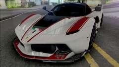 Ferrari FXX-K [Fixed]