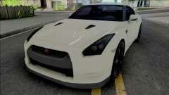 Nissan GT-R R35 [Fixed]