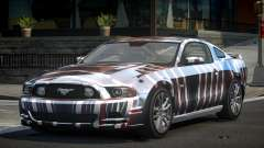 Ford Mustang GT BS-R L5