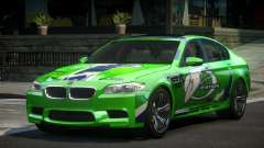 BMW M5 F10 PSI-R S6