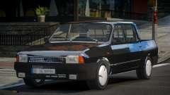 Dacia 1307 Pick-Up Drop Side
