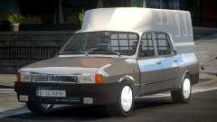 Dacia 1307 Pick-Up Cab