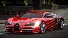 Bugatti Veyron US S3