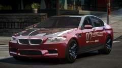 BMW M5 F10 PSI-R S7