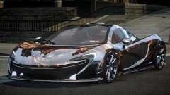 McLaren P1 US S1 para GTA 4