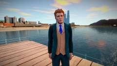 Norman Osborn para GTA San Andreas
