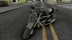 Streetfighter