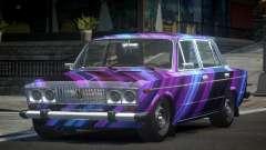 VAZ 2106 BS Drift S2