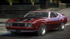 Ford Mustang M1 70S