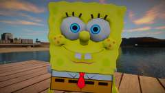 Sponge Bob (good skin) para GTA San Andreas