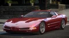 Chevrolet Corvette C5 SP V1.0