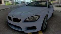 BMW M6 Coupe (Real Racing 3) para GTA San Andreas