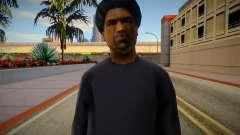 Gordo Madd Dogg para GTA San Andreas