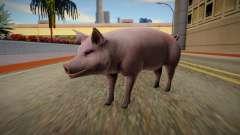 Boar para GTA San Andreas