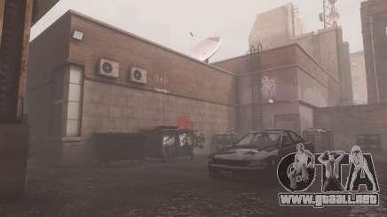 Icenhancer 3.0 A.VISION (v1.2) para GTA 4