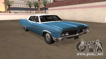 1967 Buick Electra para GTA San Andreas