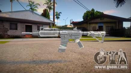 Assault NV4 para GTA San Andreas