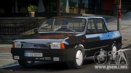 Dacia 1307 Pick-Up Drop Side para GTA 4