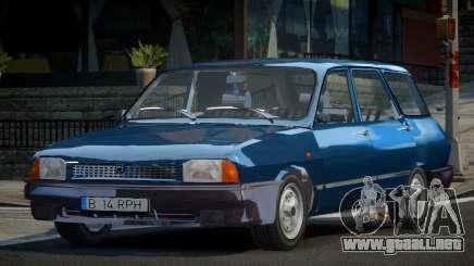 Dacia 1410 Break para GTA 4