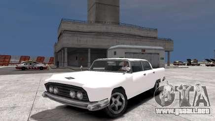 Vice Ciudad Oceánica para GTA 4
