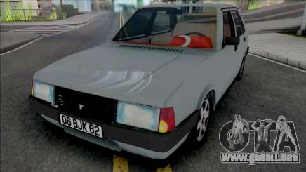 Tofas Sahin (Turkish Style) para GTA San Andreas