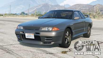 Nissan Skyline GT-R V-spec (BNR32) 1993〡add-on para GTA 5