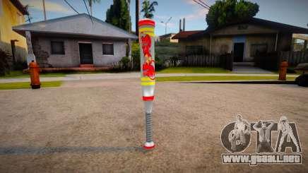 Atomizer From TF2 para GTA San Andreas