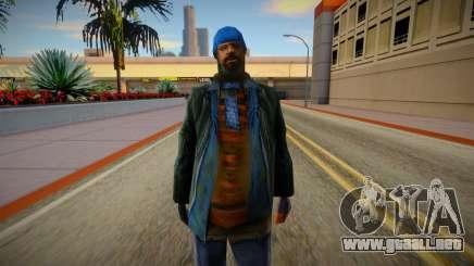 New Bmotr1 para GTA San Andreas
