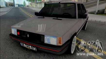 Renault Broadway 9 GTE para GTA San Andreas