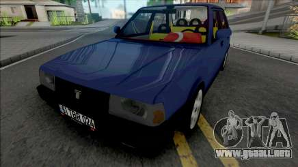 Tofas Sahin (Yellow Seats) para GTA San Andreas