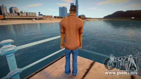 Big Bear thin para GTA San Andreas