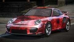 Porsche 911 SP-G S10 para GTA 4