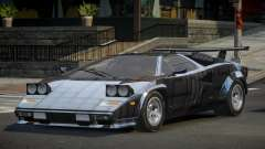 Lamborghini Countach U-Style S2
