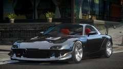 Mazda RX7 US para GTA 4