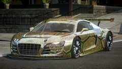 Audi R8 US S9
