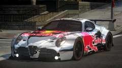 Alfa Romeo 8C Competizione GS-R S11