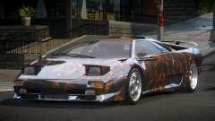 Lamborghini Diablo SP-U S2