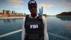 Guard FBI