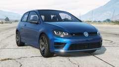 Volkswagen Golf R 3 puertas (Typ 5G) 2013〡add-on para GTA 5