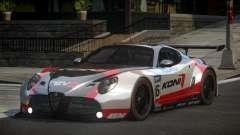 Alfa Romeo 8C Competizione GS-R S10