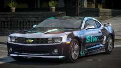 Chevrolet Camaro PSI-S S10