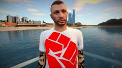 Dude 32 from GTA Online para GTA San Andreas