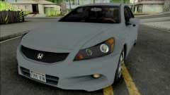 Honda Accord 2012 Medium-Poly