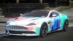 Aston Martin Vanquish US S6 para GTA 4