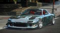 Mazda RX7 US S2 para GTA 4